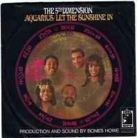 5TH DIMENSION - DON'TCHA HEAR ME CALLIN' TO YA - SOUL CITY