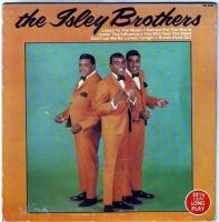 ISLEY BROTHERS - HARVEST FOR THE WORLD - SCOOP