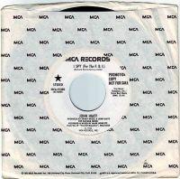 JOHN HIATT - I SPY (For The F.B.I.) - MCA DEMO