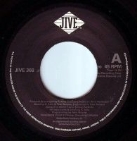R.KELLY - BUMP N GRIND - JIVE
