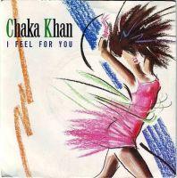 CHAKA KHAN - I FEEL FOR YOU - WB