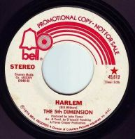 5TH DIMENSION - HARLEM - BELL DEMO