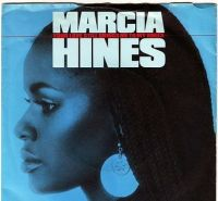 MARCIA HINES - YOUR LOVE STILL BRINGS ME TO MY KNEES - LOGO