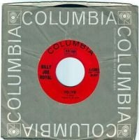 BILLY JOE ROYAL - YO YO - COLUMBIA
