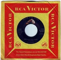 H.B. BARNUM - HOW MANY MORE TIMES - RCA