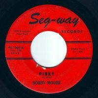 BOBBY MOORE - PINKY - SEG-WAY