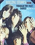 ROLLING STONES - THROUGH THE PAST DARKLY (BIG HITS VOL.2) - DECCA