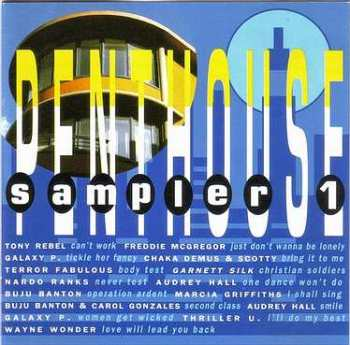PENTHOUSE SAMPLER 1 - VARIOUS ARTISTS - PENTHOUSE