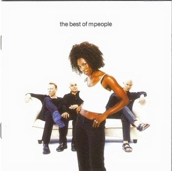 M PEOPLE - THE BEST OF - BMG