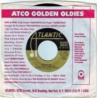 ARCHIE BELL & THE DRELLS - TIGHTEN UP - ATLANTIC OLDIES