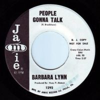 BARBARA LYNN - PEOPLE GONNA TALK - JAMIE DEMO