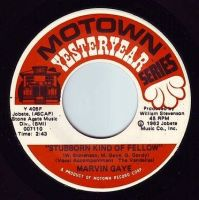 MARVIN GAYE - STUBBORN KIND OF FELLOW - MOTOWN YY