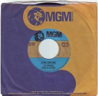 KAI WINDING - COMIN' HOME BABY - MGM