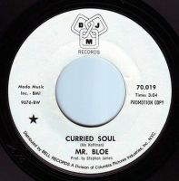 MR. BLOE - CURRIED SOUL - DJM DEMO