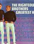 RIGHTEOUS BROTHERS - GREATEST HITS - VERVE