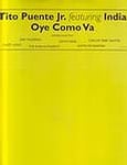 TITO PUENTE Jr. feat INDIA - OYE COMO VA - NUKLEUZ