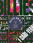 BILLIES - I SAID YEAH - BLUE BEAT