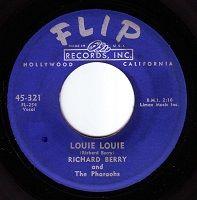 RICHARD BERRY louie louie