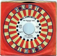 SAM MOULTRIE - THE PROMISED LAND - ROULETTE DEMO