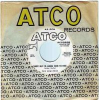 COASTERS - SORRY BUT I'M GONNA HAVE TO PASS - ATCO DEMO