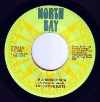 EXECUTIVE SUITE - I'M A WINNER NOW - NORTH BAY