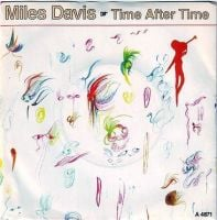 MILES DAVIS - TIME AFTER TIME - CBS