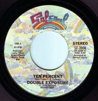 DOUBLE EXPOSURE - TEN PERCENT - SALSOUL