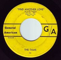 TAMS - FIND ANOTHER LOVE - GA