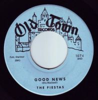 FIESTAS - GOOD NEWS - OLD TOWN