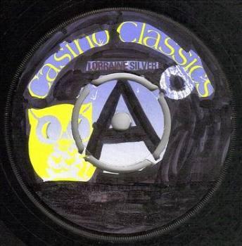 LORRAINE SILVER - LOST SUMMER LOVE - CASINO CLASSICS