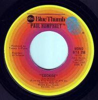 PAUL HUMPHREY - COCHISE - ABC BLUE THUMB