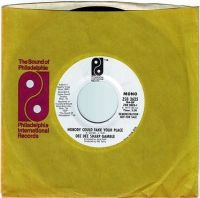DEE DEE SHARP GAMBLE - NOBODY COULD TAKE YOUR PLACE - PIR DEMO