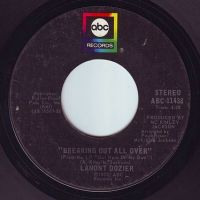 LAMONT DOZIER - BREAKING OUT ALL OVER - ABC
