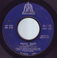 SOLOMON BURKE - PROUD MARY - BELL