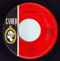 BOBBY MARCHAN - HOOKED - CAMEO