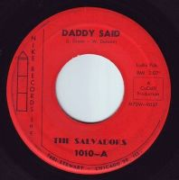 SALVADORS - DADDY SAID - NIKE