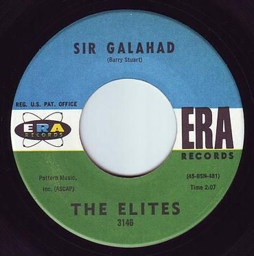 ELITES - SIR GALAHAD - ERA
