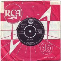 NEIL SEDAKA - OH! CAROL - RCA