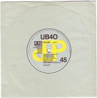 UB40 - MANY RIVERS TO CROSS - DEP INTER