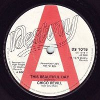 CHICO REVILL - THIS BEAUTIFUL DAY - DESTINY DEMO