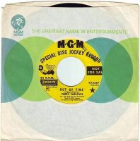 CHRIS FARLOWE - OUT OF TIME - MGM DEMO