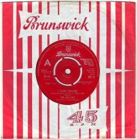 CHI-LITES - I FOUND SUNSHINE - BRUNSWICK DEMO