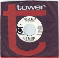REX GARVIN - SUGAR BABY - TOWER DEMO