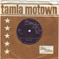 JIMMY RUFFIN - LIVING IN A WORLD I CREATED FOR MYSELF - TAMLA MOTOWN