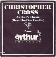 CHRISTOPHER CROSS - ARTHUR'S THEME - WB