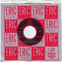 JUMPIN' GENE SIMMONS - HAUNTED HOUSE - ERIC