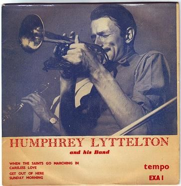HUMPHREY LYTTELTON - AND HIS BAND - TEMPO