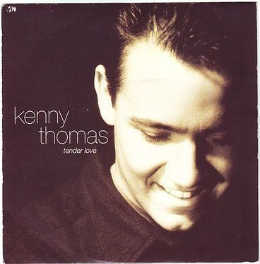 KENNY THOMAS - TENDER LOVE - COOLTEMPO