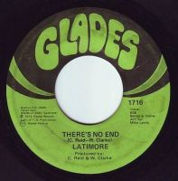LATIMORE - THERE'S NO END - GLADES