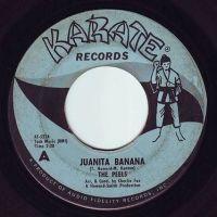 PEELS - JUANITA BANANA - KARATE